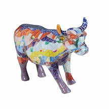 CowParade - Barcelona, Medium