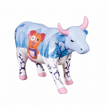 CowParade - Bariloche, Medium