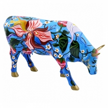 CowParade - Birtha Cow, Large