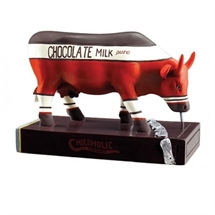 CowParade - Chocoholic, Medium