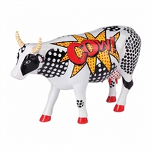 CowParade - Cow!, Edition Large