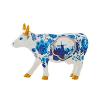 CowParade - Cow Bone China, Medium