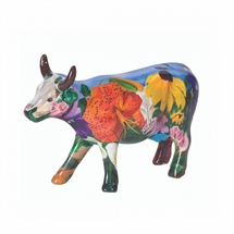 CowParade - Georgia O'Kowffe, Medium