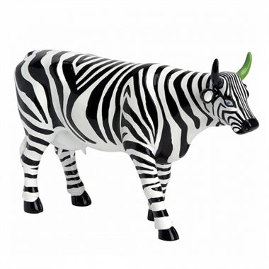 CowParade - The Greenhorn, Large