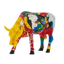 CowParade - Homage to Picowso's, Large