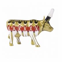 CowParade - Moockette, Medium