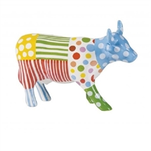 CowParade - Mucca Agatha, Medium