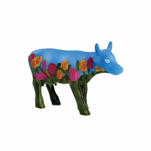 CowParade - Netherlands Cow, Small