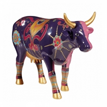 CowParade - New Delhi, Large