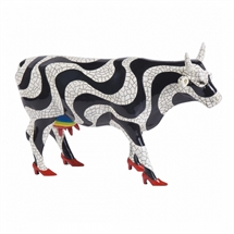 CowParade - Paraiso Tropical, Large