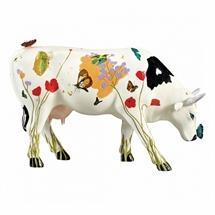 CowParade - Ramona Cow, Large