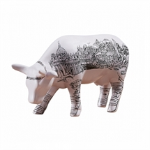 CowParade - Roma Cow, Medium