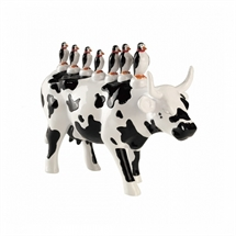 CowParade - Transporte Coletivo, Medium