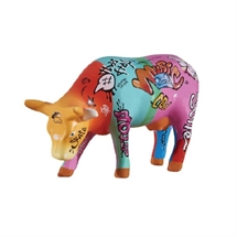 CowParade - Vaquinha do Hip Hop, Medium