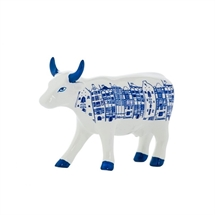 CowParade - Amsterdam Cow, Medium