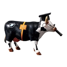 CowParade - Cow Doutura, Medium
