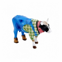 CowParade - Farmer Cow, Small