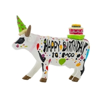 CowParade - Happy Birthday to Moo!, Medium