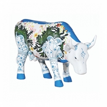 CowParade - Musselmalet, Medium