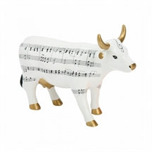 CowParade - Muu-sic, Medium