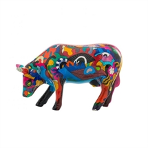 CowParade - Partying with Pi-COW-sso, Medium