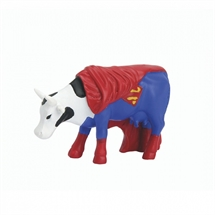 CowParade - Super Cow, Small
