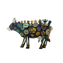 CowParade - The Moo Potter, Medium
